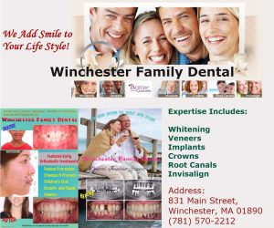 Winchester Family Dental